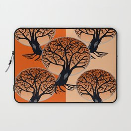 Fall Trees Laptop Sleeve