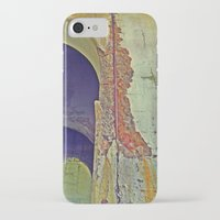 concrete iPhone & iPod Cases featuring Concrete by RDKL, Inc.