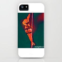 IraDomtrix 1 iPhone Case