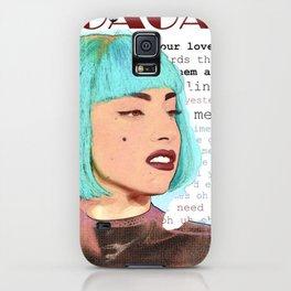U AND 1 iPhone Case