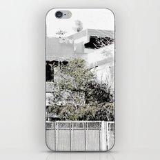 l.1. iPhone Skin