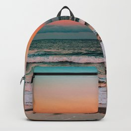 shoreline #society6 #decor #buyart Backpack