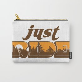 jr Carry-All Pouch