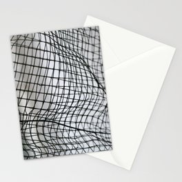 mesh Stationery Cards