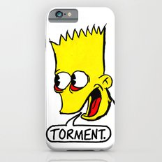 The Hell iPhone 6 Slim Case