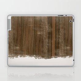 Dipped Wood - Australian Walnut Laptop & iPad Skin
