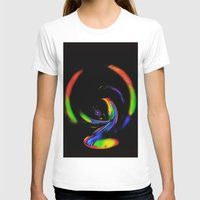 fantasy T-shirts featuring  Fantasy  by Walter Zettl