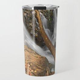 Rose River Falls Travel Mug