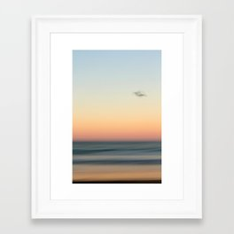 Set Yourself Free Framed Art Print