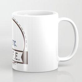 W.I.F.E. - wife, milf - WHITE Coffee Mug