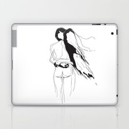 Wish Of Embrace 2 Laptop & iPad Skin