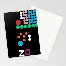DrNo Stationery Cards