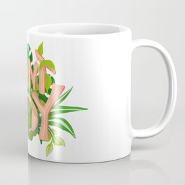 Plant Lady Coffee Mug