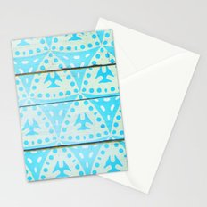 LA mailboxes 3586 Stationery Cards