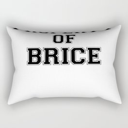 Property of BRICE Rectangular Pillow