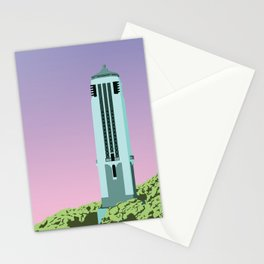 in memory of Stationery Cards