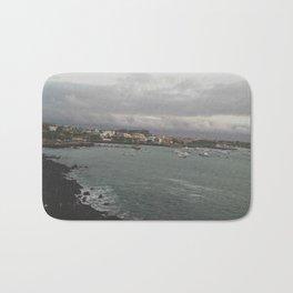 Isla San Cristobal Bath Mat