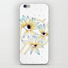 Ruptured Sun iPhone & iPod Skin