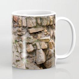 Rockface Coffee Mug