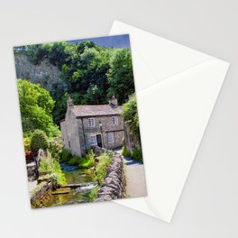 Peakshole Water Cottage  Stationery Cards