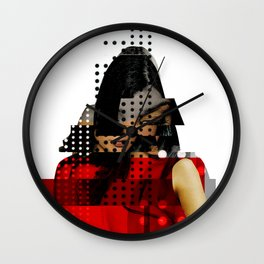 One Thousand and One Night · Dream 47 Wall Clock