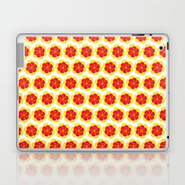 Bright Spring Floral Laptop & iPad Skin