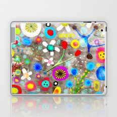 Amazing Vintage Shower curtain 2017 Laptop & iPad Skin