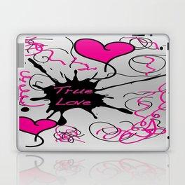 Twin Love Laptop & iPad Skin