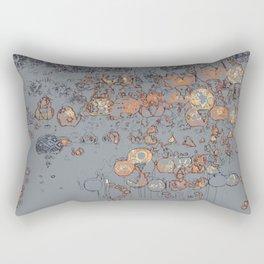 Bazaar Lights Rectangular Pillow