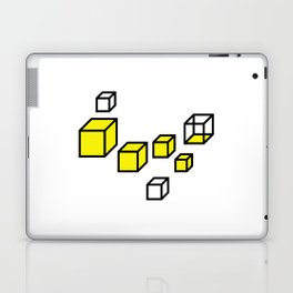 Angular Eyes Laptop & iPad Skin