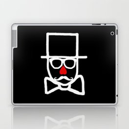 Valentines Day 2013 Collaboration with Kaviar & Cigarettes Laptop & iPad Skin
