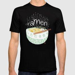 Ramen. T-shirt