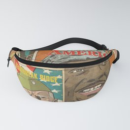 coming to america Fanny Pack