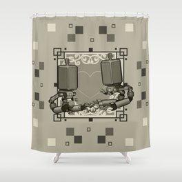 042-153 Shower Curtain