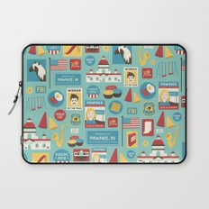 Parks and Recreation Laptop Sleeve
