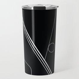 Black Magic IV Travel Mug
