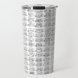 Crazy for Cups Travel Mug