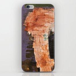 walls #2 iPhone Skin