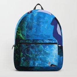Jungle Book Backpack