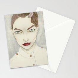 Karlie Kloss Stationery Cards