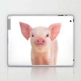 Baby Pig Laptop & iPad Skin