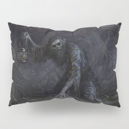 You've lost your soul Pillow Sham