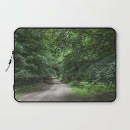 Shady Beech Path 1 Laptop Sleeve