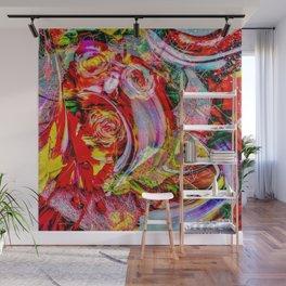 Abstract - Perfektion 150 Wall Mural