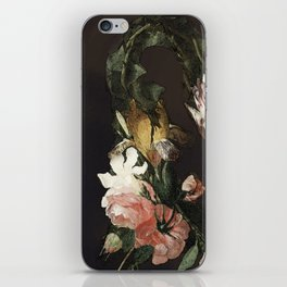 Every hour of the light and dark is a miracle iPhone Skin