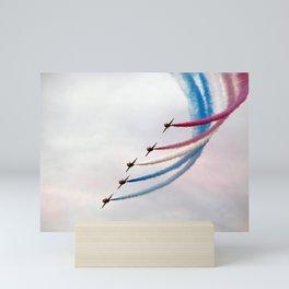 arrows Mini Art Print