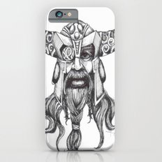 Odin, the great Norse God Slim Case iPhone 6
