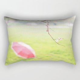 Spring & summer mood Rectangular Pillow
