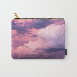 Beautiful Colorful Sunset Carry-All Pouch