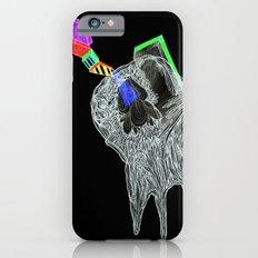 NEGATIVE HEARTACHE AHEAD Slim Case iPhone 6s